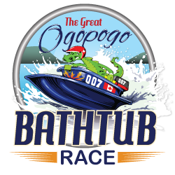 The Great Ogopogo Bathtub Race
